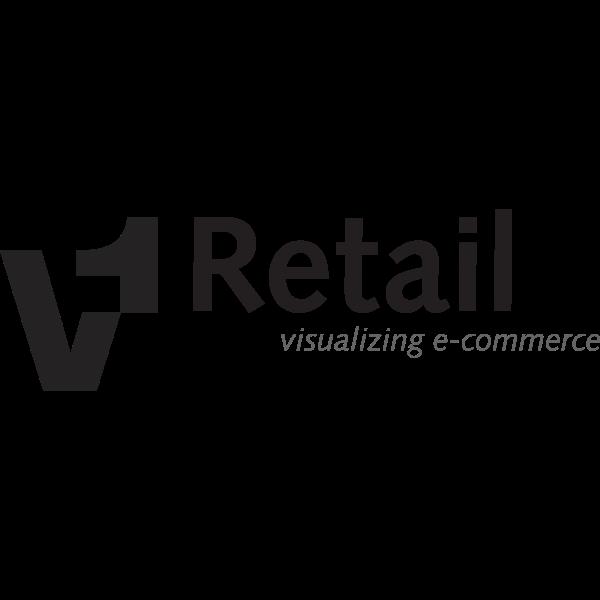 V1 Retail Logo ,Logo , icon , SVG V1 Retail Logo
