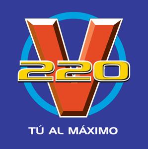 V220 Logo ,Logo , icon , SVG V220 Logo
