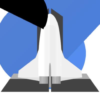 v8 liftoff ,Logo , icon , SVG v8 liftoff