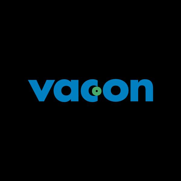 Vacon ,Logo , icon , SVG Vacon