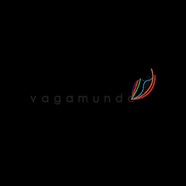 VAGAMUNDO Logo ,Logo , icon , SVG VAGAMUNDO Logo