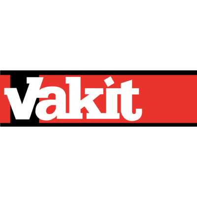 Vakit Gazete Logo ,Logo , icon , SVG Vakit Gazete Logo