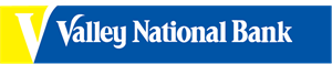 Valley National Bank Logo ,Logo , icon , SVG Valley National Bank Logo