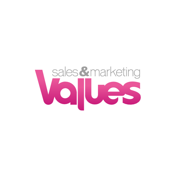 Values Sales & Marketing Logo ,Logo , icon , SVG Values Sales & Marketing Logo