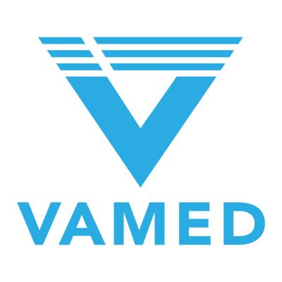 VAMED ,Logo , icon , SVG VAMED