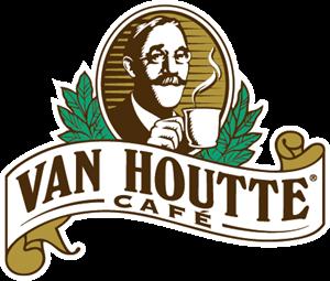 Van Houtte Cafe Logo ,Logo , icon , SVG Van Houtte Cafe Logo