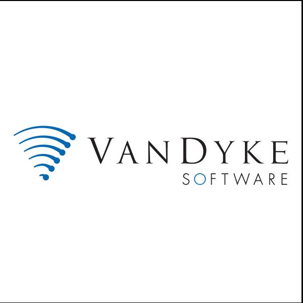 VanDyke Software Logo ,Logo , icon , SVG VanDyke Software Logo