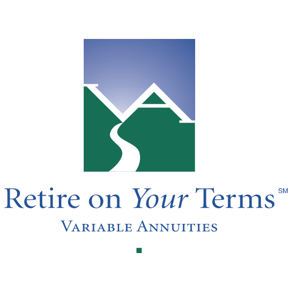 Variable Annuities ,Logo , icon , SVG Variable Annuities