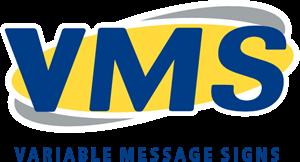 Variable Message Signs (VMS) Logo ,Logo , icon , SVG Variable Message Signs (VMS) Logo