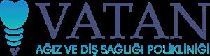 Vatan Ağız ve Diş Sağlığı Polikliniği Logo ,Logo , icon , SVG Vatan Ağız ve Diş Sağlığı Polikliniği Logo