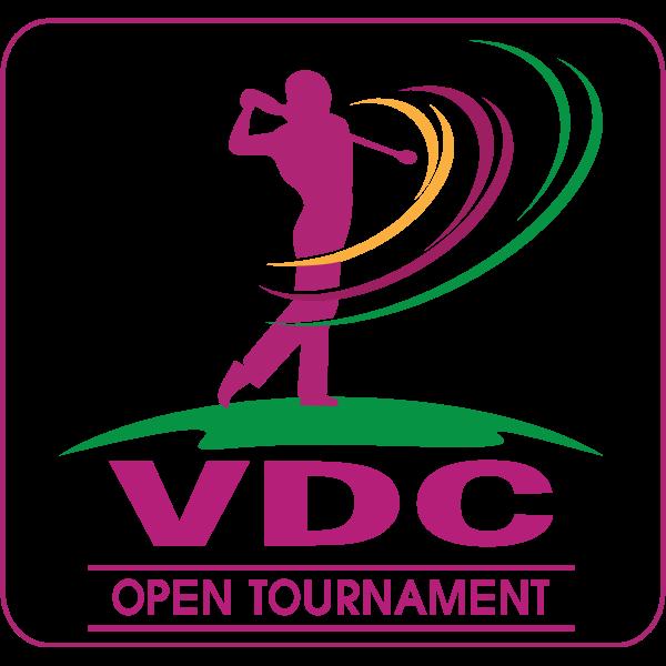 VDC Open Tournament Logo ,Logo , icon , SVG VDC Open Tournament Logo