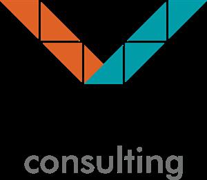 Vector Consulting Logo ,Logo , icon , SVG Vector Consulting Logo