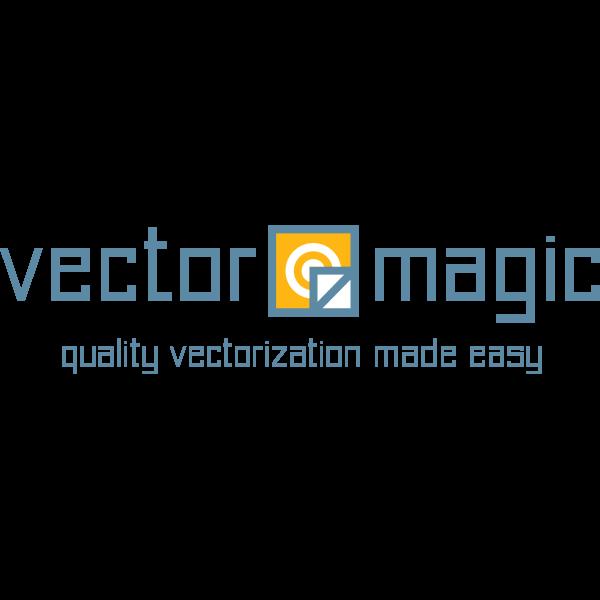 Vector Magic Software Logo ,Logo , icon , SVG Vector Magic Software Logo