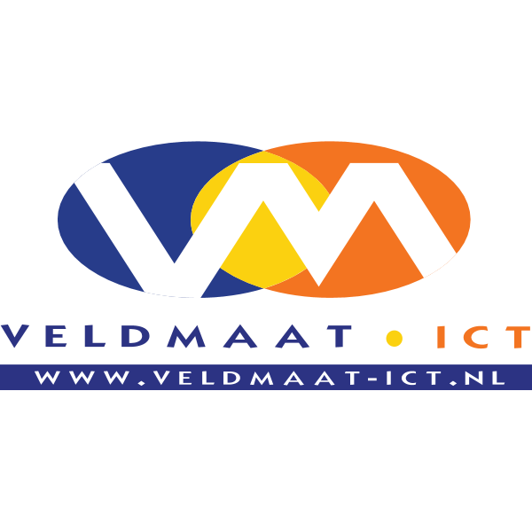Veldmaat ICT Logo ,Logo , icon , SVG Veldmaat ICT Logo