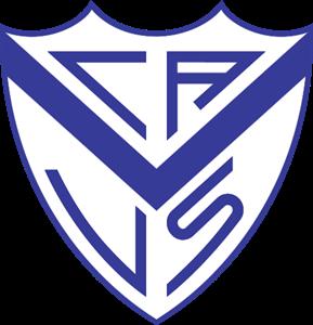 Vélez Sarsfield Logo ,Logo , icon , SVG Vélez Sarsfield Logo