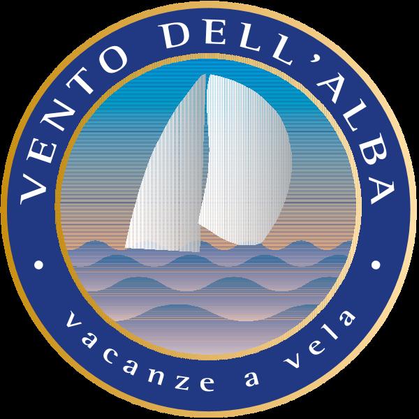Vento dell'Alba Logo ,Logo , icon , SVG Vento dell'Alba Logo