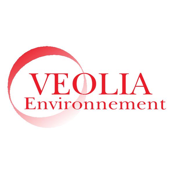 Veolia Environnement Logo ,Logo , icon , SVG Veolia Environnement Logo