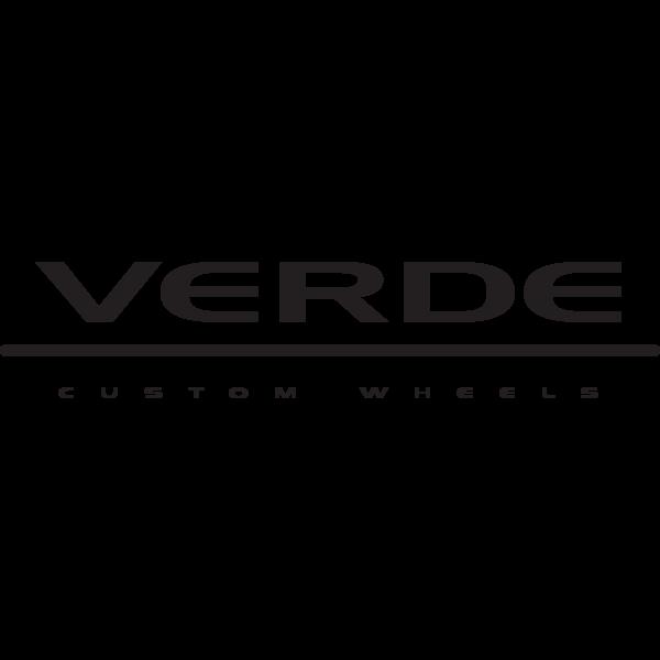 Verde Custom Wheels Logo ,Logo , icon , SVG Verde Custom Wheels Logo