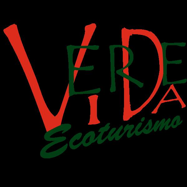 Verde Vida Ecoturismo Logo ,Logo , icon , SVG Verde Vida Ecoturismo Logo