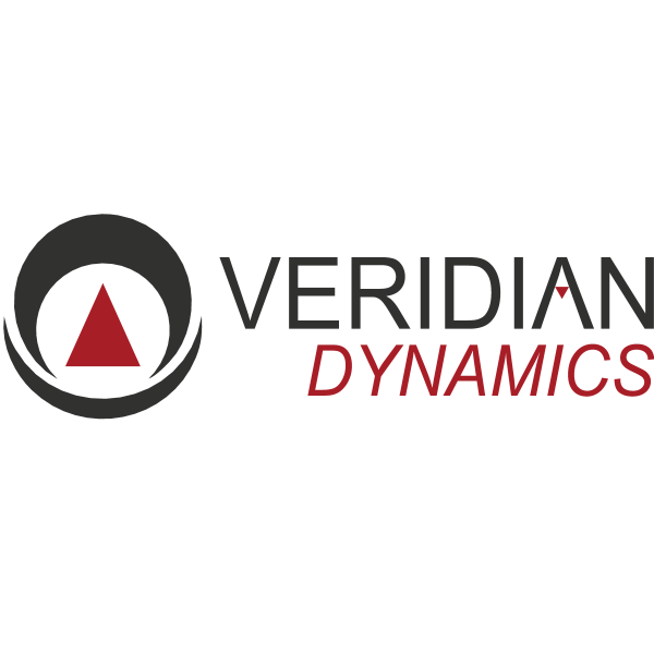 VERIDIAN DYNAMICS Logo ,Logo , icon , SVG VERIDIAN DYNAMICS Logo