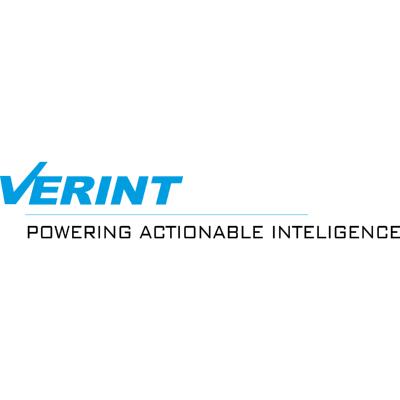Verint Logo ,Logo , icon , SVG Verint Logo