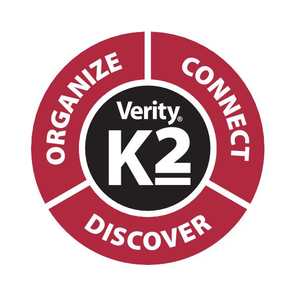 Verity K2 Logo ,Logo , icon , SVG Verity K2 Logo