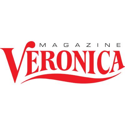 Veronica Magazine Logo ,Logo , icon , SVG Veronica Magazine Logo