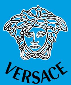 VERSACE MEDUSA HEAD Logo ,Logo , icon , SVG VERSACE MEDUSA HEAD Logo