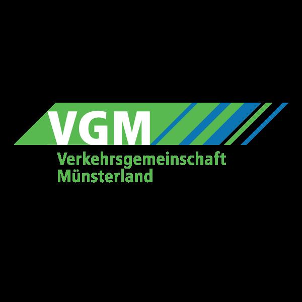 VGM Logo ,Logo , icon , SVG VGM Logo