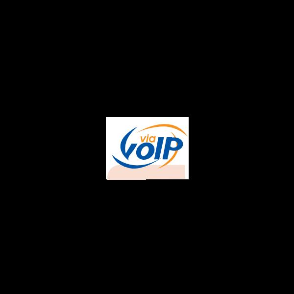 Via Voip Logo ,Logo , icon , SVG Via Voip Logo
