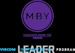 Viacom Maximizing Brand You (MBY) Logo ,Logo , icon , SVG Viacom Maximizing Brand You (MBY) Logo
