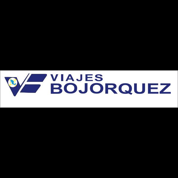 Viajes Bojorquez Logo ,Logo , icon , SVG Viajes Bojorquez Logo