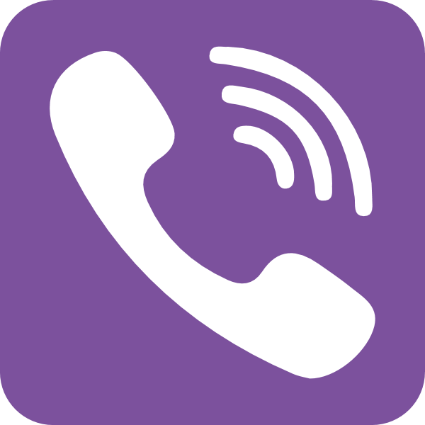 Viber Icon Logo ,Logo , icon , SVG Viber Icon Logo