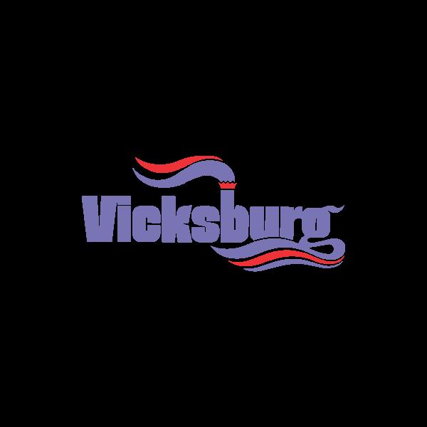 Vicksburg Logo ,Logo , icon , SVG Vicksburg Logo