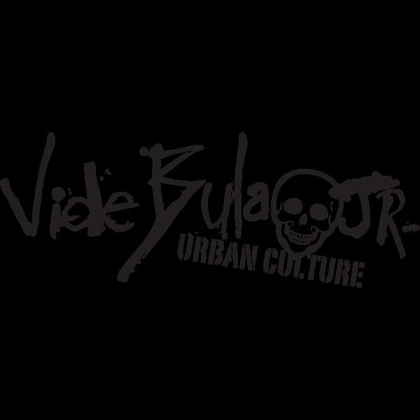 Vide Bula jr. Logo ,Logo , icon , SVG Vide Bula jr. Logo