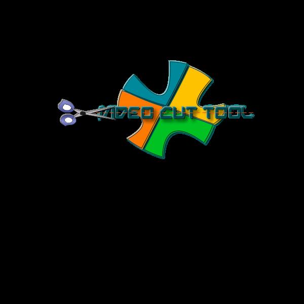 VIDEO CUT TOOL2 ,Logo , icon , SVG VIDEO CUT TOOL2