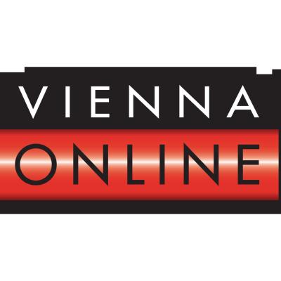 Vienna Online Logo ,Logo , icon , SVG Vienna Online Logo
