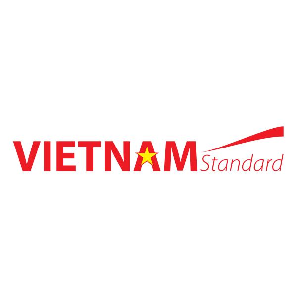Vietnam Standard Logo ,Logo , icon , SVG Vietnam Standard Logo