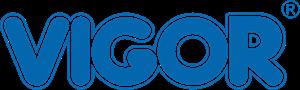 Vigor Logo ,Logo , icon , SVG Vigor Logo