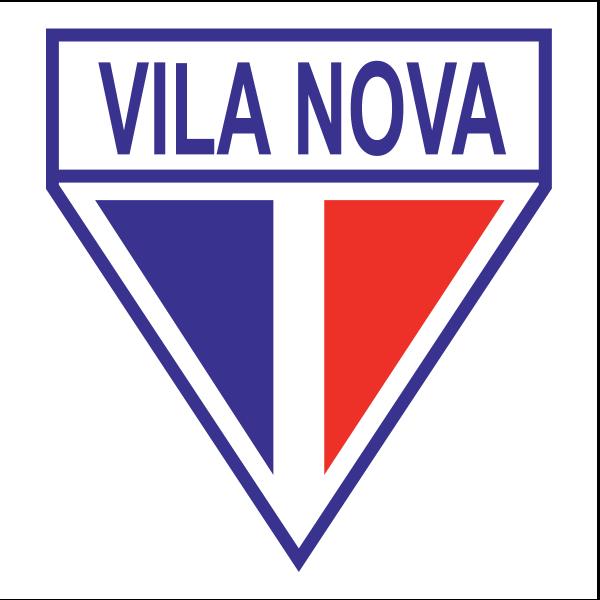 Vila Nova Futebol Clube de Castanhal-PA Logo ,Logo , icon , SVG Vila Nova Futebol Clube de Castanhal-PA Logo