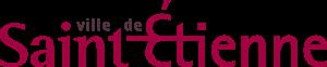 Ville de Saint-Etienne Logo ,Logo , icon , SVG Ville de Saint-Etienne Logo