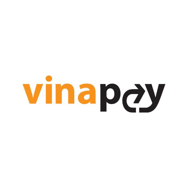 Vinapay Logo ,Logo , icon , SVG Vinapay Logo