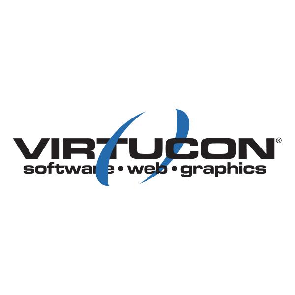Virtucon Logo ,Logo , icon , SVG Virtucon Logo