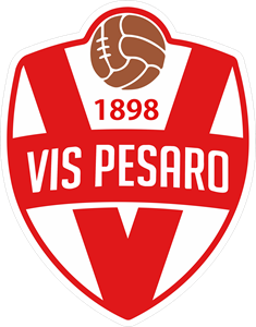 Vis Pesaro Logo ,Logo , icon , SVG Vis Pesaro Logo