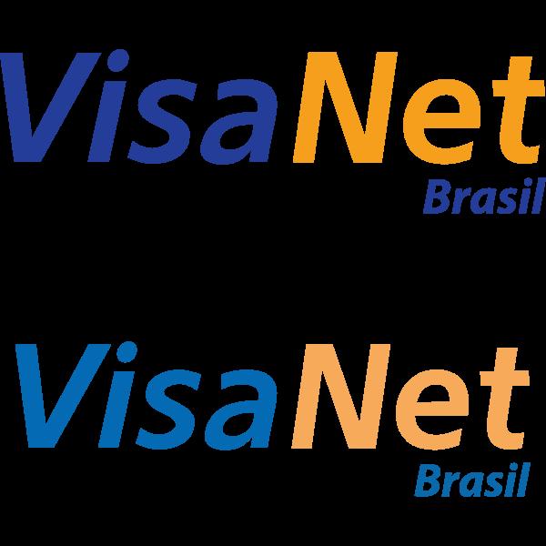 VisaNet Brasil Logo ,Logo , icon , SVG VisaNet Brasil Logo