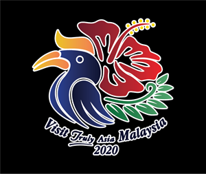 Visit Malaysia 2020 Logo ,Logo , icon , SVG Visit Malaysia 2020 Logo