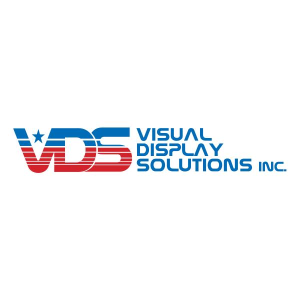 Visual Display Solutions Logo ,Logo , icon , SVG Visual Display Solutions Logo