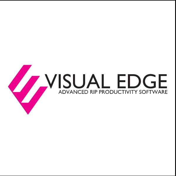 Visual Edge Logo ,Logo , icon , SVG Visual Edge Logo