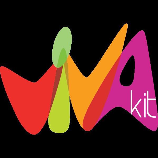 Viva Kit Logo ,Logo , icon , SVG Viva Kit Logo