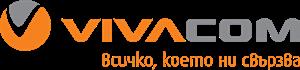 Vivacom Logo ,Logo , icon , SVG Vivacom Logo